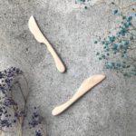 木ままな雑貨屋さん 手作りスプーン